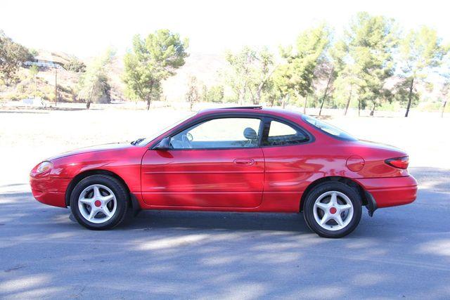 """1998 Ford Escort ZX2 """"Hot"""" Santa Clarita, CA 10"""
