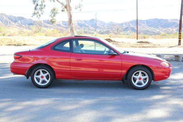 """1998 Ford Escort ZX2 """"Hot"""" Santa Clarita, CA 11"""