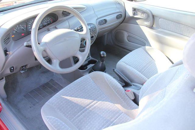 """1998 Ford Escort ZX2 """"Hot"""" Santa Clarita, CA 7"""