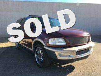 1998 Ford Expedition XLT in Albuquerque New Mexico, 87109