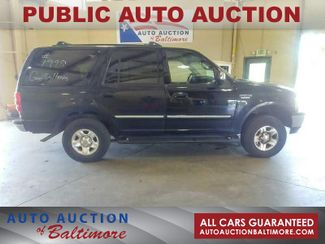 1998 Ford EXPEDITION    JOPPA, MD   Auto Auction of Baltimore  in Joppa MD