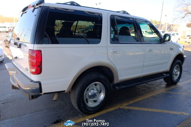 1998 ford expedition xlt oil type