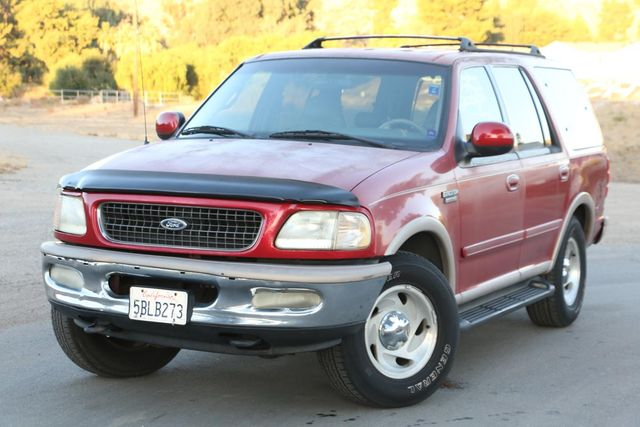 1998 Ford Expedition XLT 4X4 Santa Clarita, CA 4