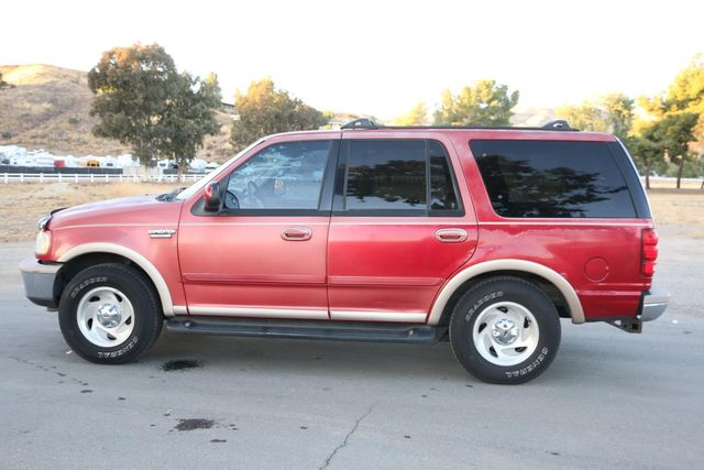 1998 Ford Expedition XLT 4X4 Santa Clarita, CA 11