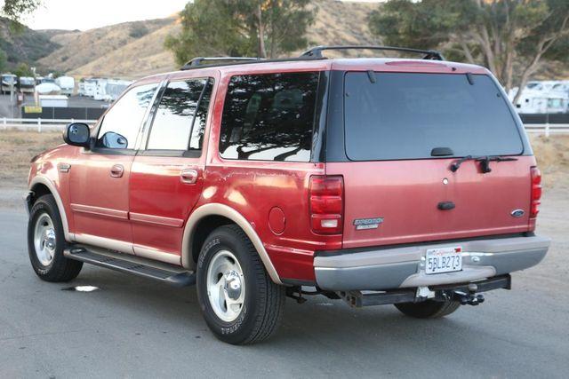 1998 Ford Expedition XLT 4X4 Santa Clarita, CA 5