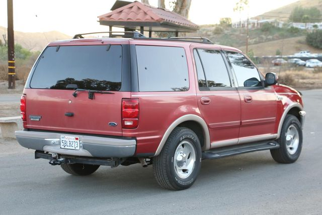 1998 Ford Expedition XLT 4X4 Santa Clarita, CA 6