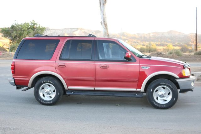 1998 Ford Expedition XLT 4X4 Santa Clarita, CA 12