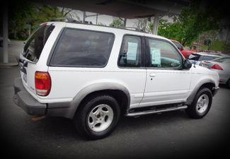 1998 Ford Explorer Sport Utility Chico, CA 2