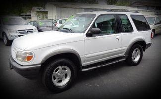 1998 Ford Explorer Sport Utility Chico, CA 3