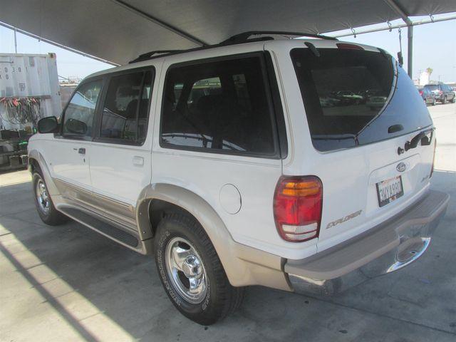 1998 Ford Explorer Eddie Bauer Gardena, California 1
