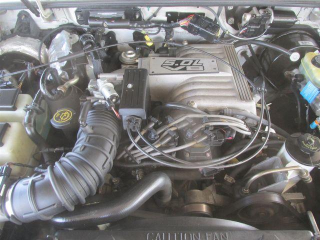 1998 Ford Explorer Eddie Bauer Gardena, California 14