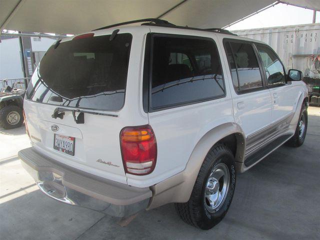 1998 Ford Explorer Eddie Bauer Gardena, California 2