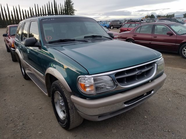 1998 Ford Explorer XL in Orland, CA 95963