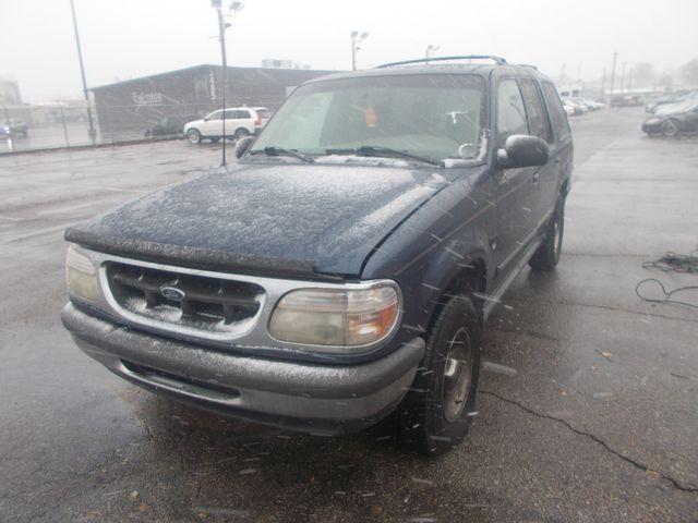 1998 Ford Explorer XLT Salt Lake City, UT