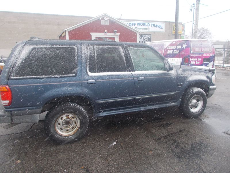 1998 Ford Explorer XLT  in Salt Lake City, UT