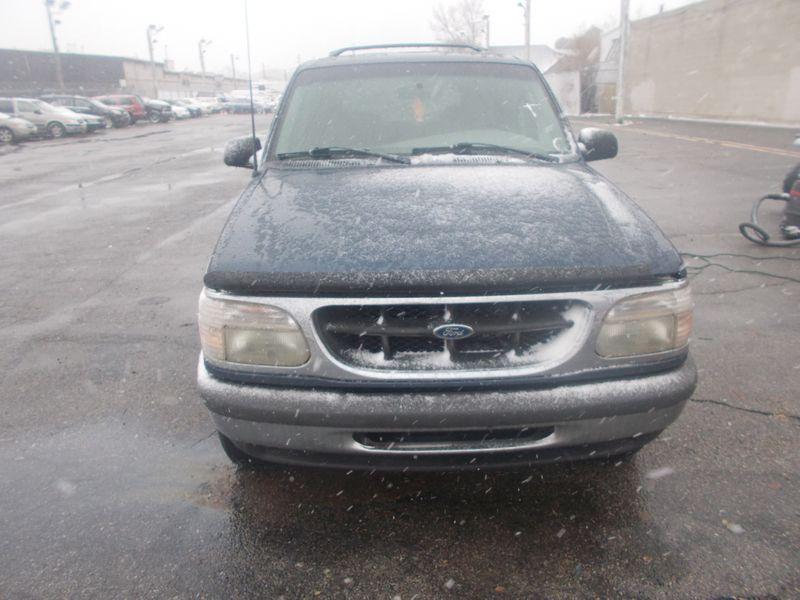 1998 Ford Explorer XLT  in Salt Lake City, UT