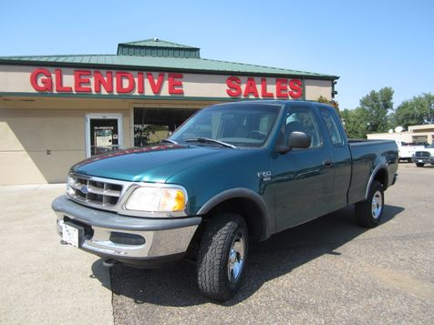 1998 Ford F-150 XL in Glendive, MT