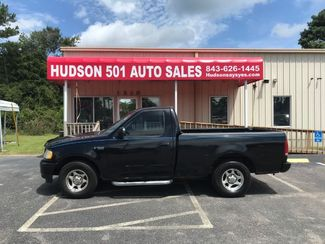 1998 Ford F-150 XLT | Myrtle Beach, South Carolina | Hudson Auto Sales in Myrtle Beach South Carolina