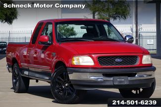 1998 Ford F-150 XLT in Plano TX, 75093