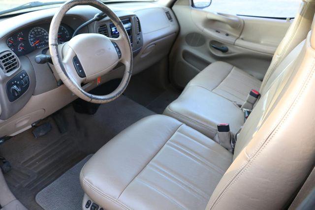 1998 Ford F-150 Lariat Santa Clarita, CA 7