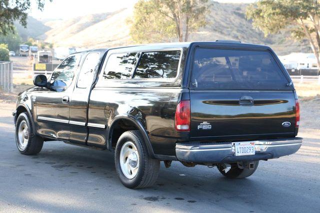 1998 Ford F-150 Lariat Santa Clarita, CA 5