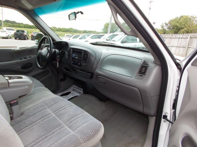 1998 Ford F-150 XLT Shelbyville, TN 19