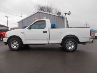 1998 Ford F-150 XL Shelbyville, TN 1