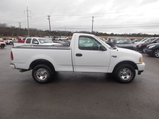 1998 Ford F-150 XL Shelbyville, TN 10