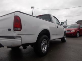 1998 Ford F-150 XL Shelbyville, TN 11