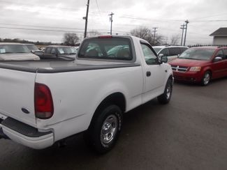 1998 Ford F-150 XL Shelbyville, TN 12