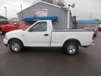 1998 Ford F-150 XL Shelbyville, TN 2