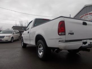 1998 Ford F-150 XL Shelbyville, TN 3