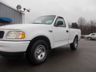 1998 Ford F-150 XL Shelbyville, TN 5