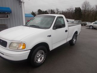 1998 Ford F-150 XL Shelbyville, TN 6