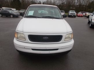 1998 Ford F-150 XL Shelbyville, TN 7