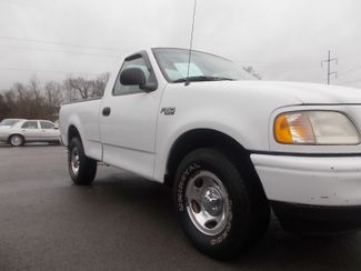 1998 Ford F-150 XL Shelbyville, TN 8