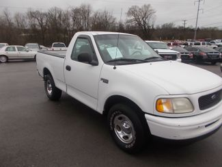 1998 Ford F-150 XL Shelbyville, TN 9