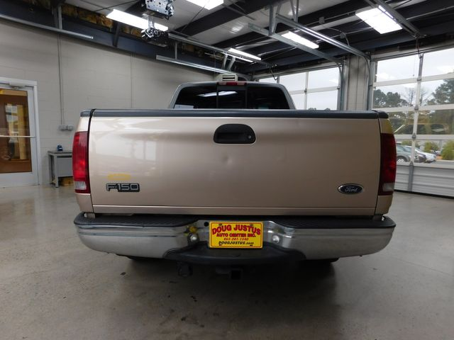 1998 Ford F-150 Standard in Airport Motor Mile ( Metro Knoxville ), TN 37777