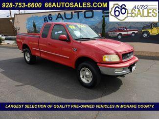 1998 Ford F-150 Standard in Kingman, Arizona 86401