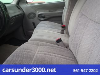 1998 Ford F-150 Standard Lake Worth , Florida 4