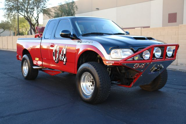 1998 Ford F-150 Off-Road 4x4 Phoenix, AZ 0