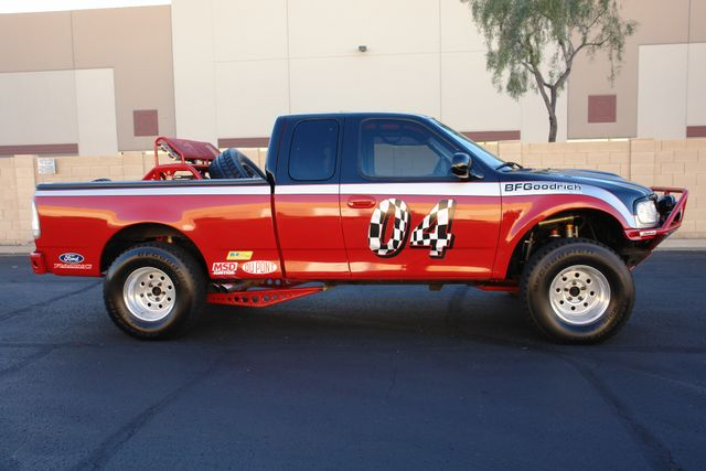 1998 Ford F-150 Off-Road 4x4 Phoenix, AZ 1