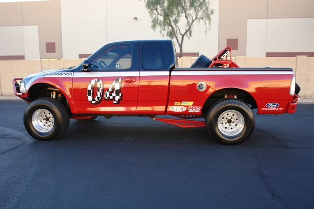 1998 Ford F-150 Off-Road 4x4 Phoenix, AZ 7