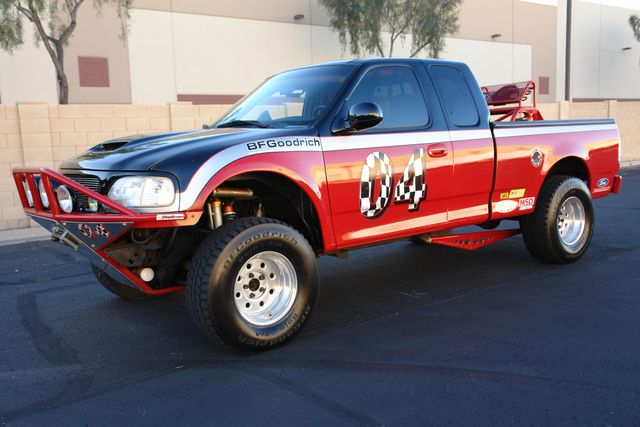 1998 Ford F-150 Off-Road 4x4 Phoenix, AZ 8