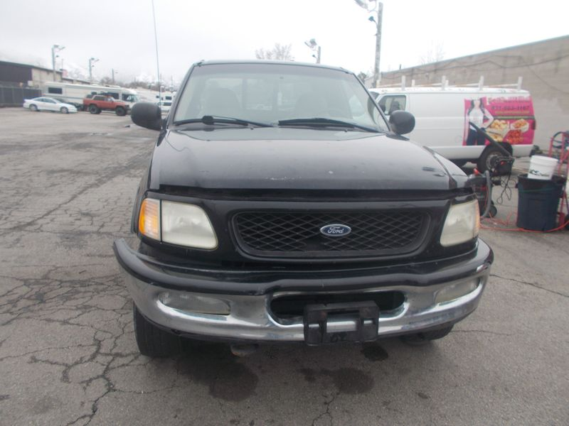 1998 Ford F-150 Standard   in Salt Lake City, UT