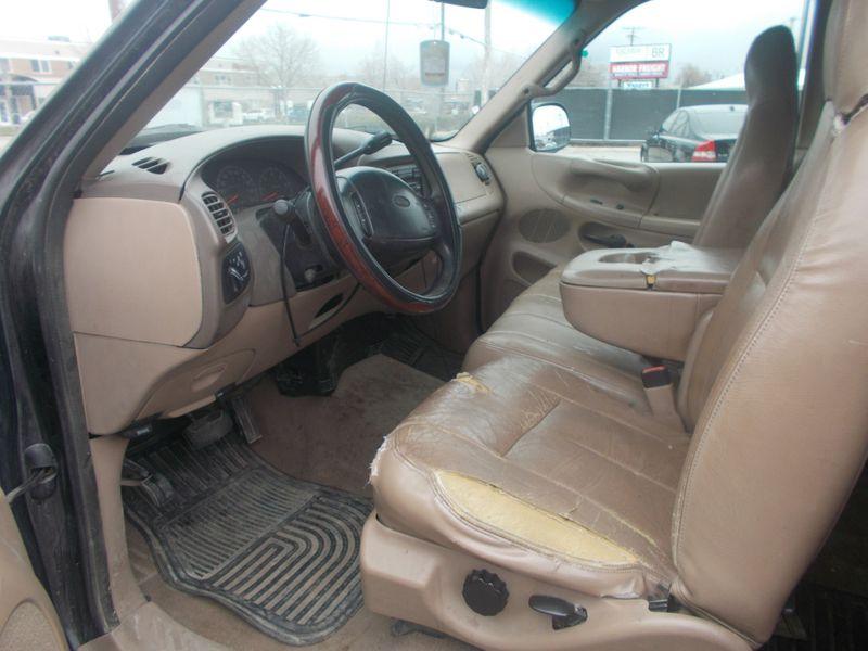 1998 Ford F-150 Standard   in Salt Lake City, UT