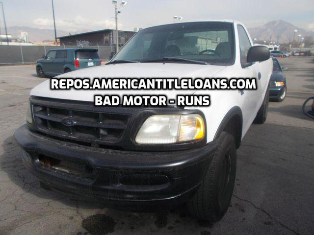 1998 Ford F-150 Standard Salt Lake City, UT