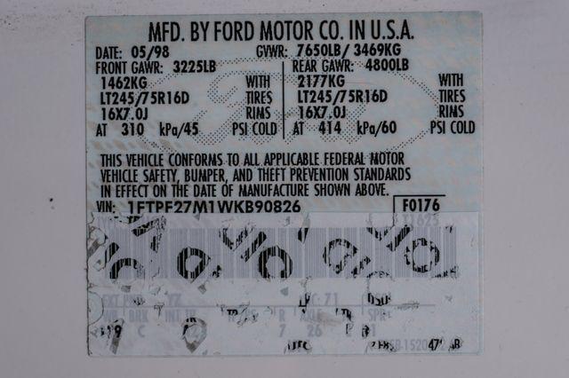 1998 Ford F-250 Standard Reseda, CA 27