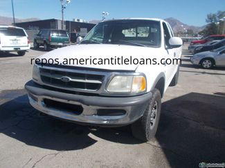 1998 Ford F-250 Standard Salt Lake City, UT