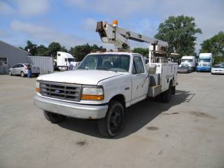 1998 Ford F-Super Duty Ravenna, MI